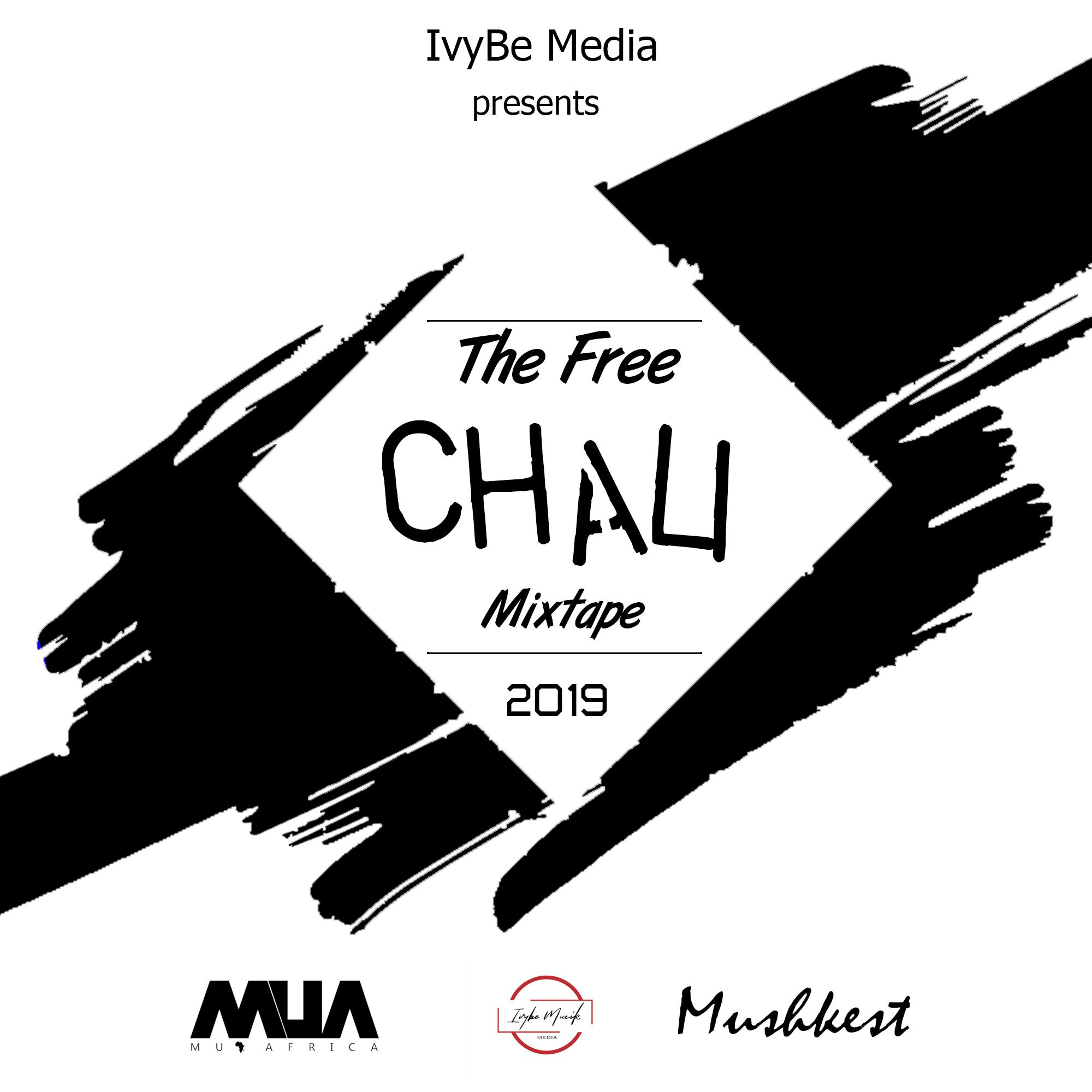 The Free Chali Mix tape